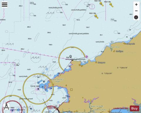 cardigan bay tide flow chart 114 - Tide Flow Chart