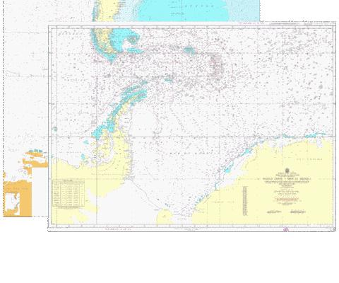 60 Marine Chart - Nautical Charts App
