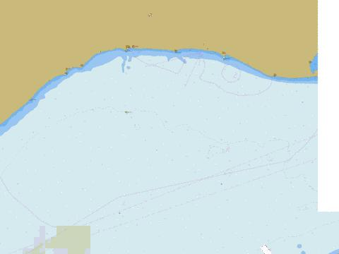 Long Point to\a Port Glasgow Marine Chart - Nautical Charts App