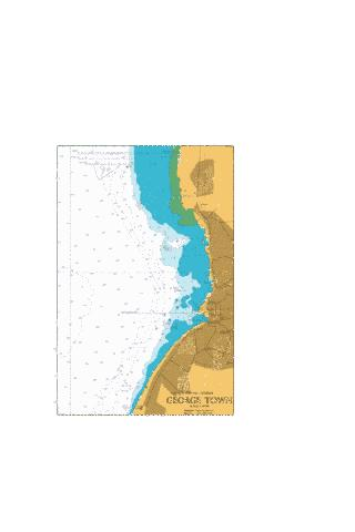 George Town Marine Chart - Nautical Charts App