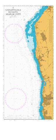 C Speightstown including Arawak Jetty Marine Chart - Nautical Charts App