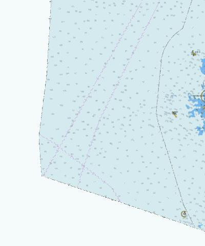 Swedis and Irbe Strait to Estonia Border Marine Chart - Nautical Charts App