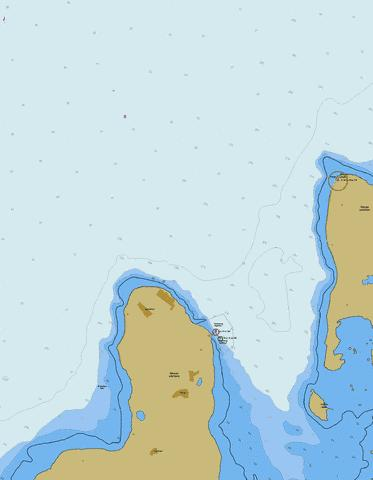 Saaremaa Harbour Marine Chart - Nautical Charts App