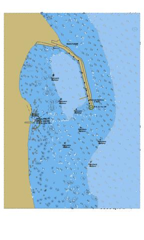 Naissaar Harbour Marine Chart - Nautical Charts App