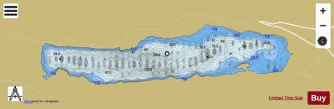Nafooey ( Lough ) Fishing Map - i-Boating App