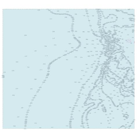 Vestbakken Marine Chart - Nautical Charts App