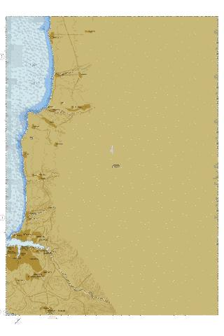 Approaches to Sevastopol. Part 2  Marine Chart - Nautical Charts App