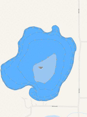 Skataas Fishing Map - i-Boating App