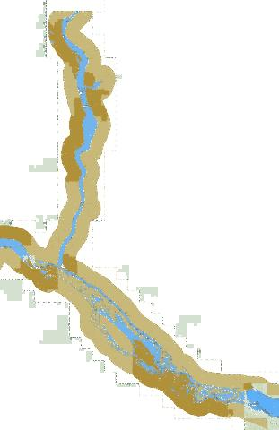 Upper Mississippi River mile 785 to mile 819 Marine Chart - Nautical Charts App
